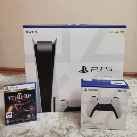 Продам Sony playstation 5