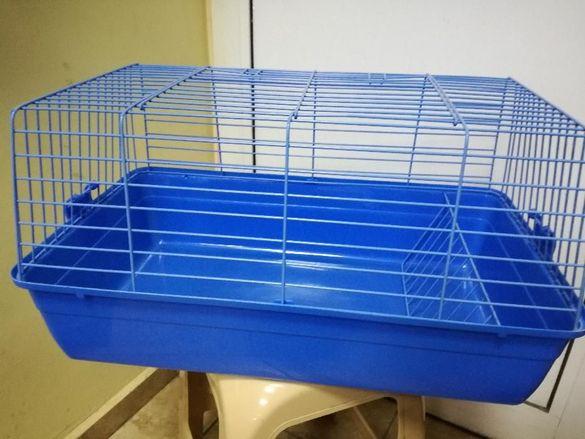 Клетка за заек или морски свинчета