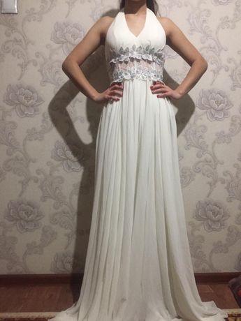 Продам платье за 5000 тг