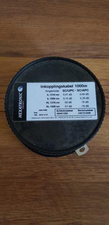 Accesorii fiber optic