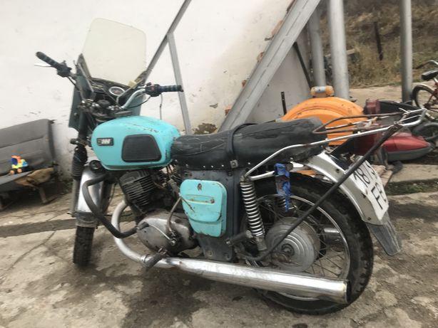 Продам. 2 мотоцил