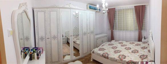 Двустаен апартамент под наем град Бургас