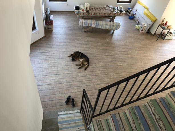 Vila 4 camere schimb cu apartament Iasi