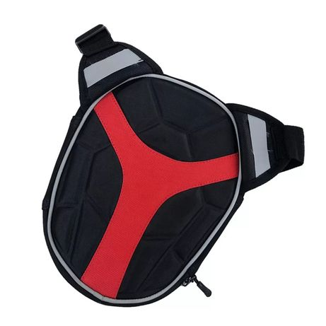 Мото чанта за бедро