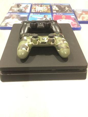 Se vinde Playstation4