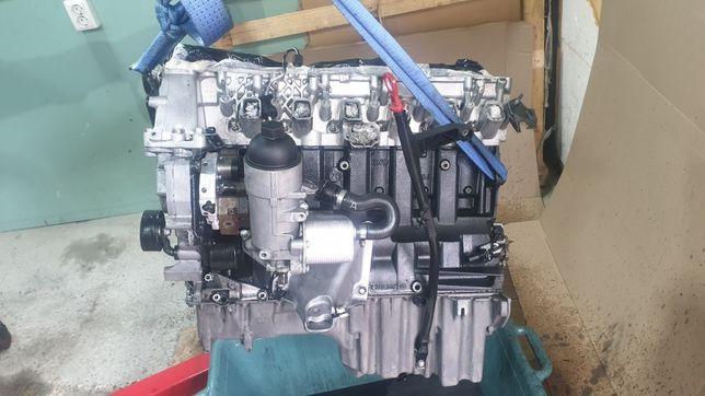 Motor 3.5d 272cp bmw 30 6d 4