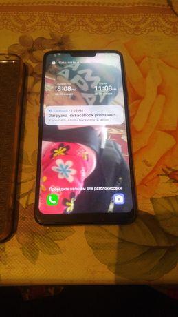 Телефон для меломонов - LG G7 Thing 64Gb