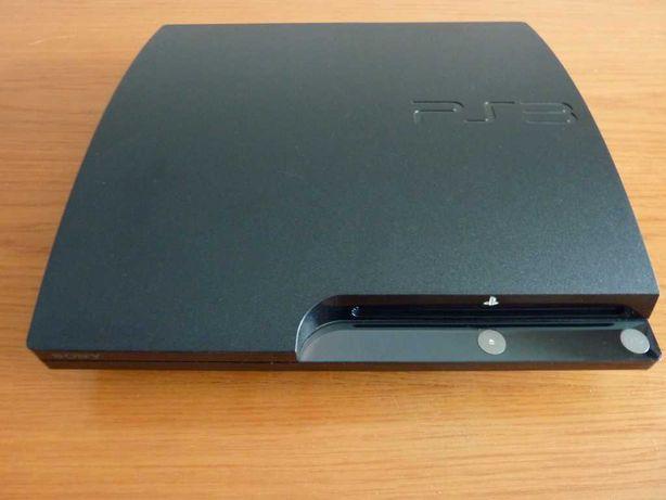 На запчасти Sony PlayStation 3 Slim PS3