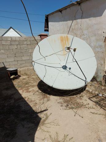Спутниковая аннтена