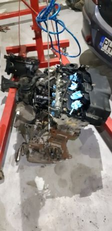 Motor BMW 320D , E90 , tip M47 euro4