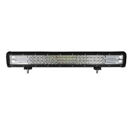 """Мощен 7D LED Bar 23"""" 324W"""