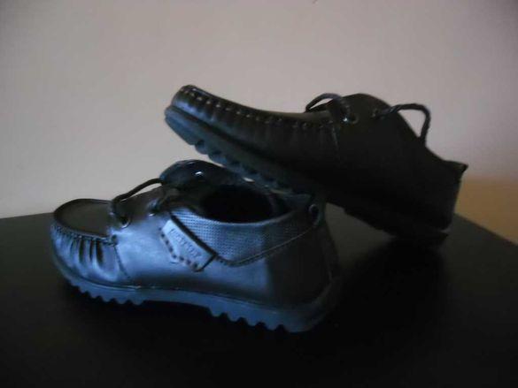 обувки мокасини мъжки