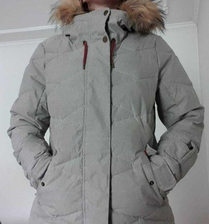 Теплая зимняя куртка TERMIT