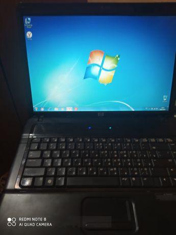 Продаю ноутбук эйчпи 6735S