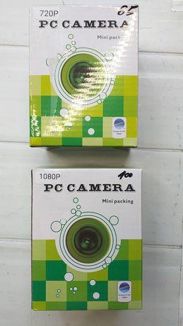 Camera, Camere Web HD, Full HD cu microfon
