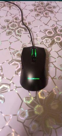 """Ноутбук игровой """"Lenovo ideapadgaming"""" + игровая мышь"""