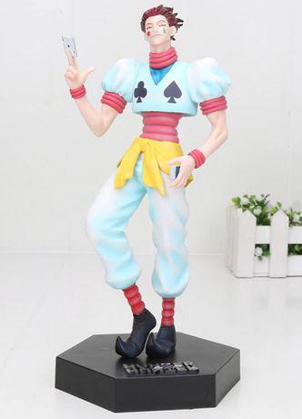 Figurina Hunter x Hunter Hisoka Morow 20 cm anime