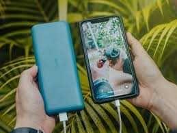 Царь! Power bank зарядка для Iphone/Samsung/Xuawei/MI/Realme. Зарядчик