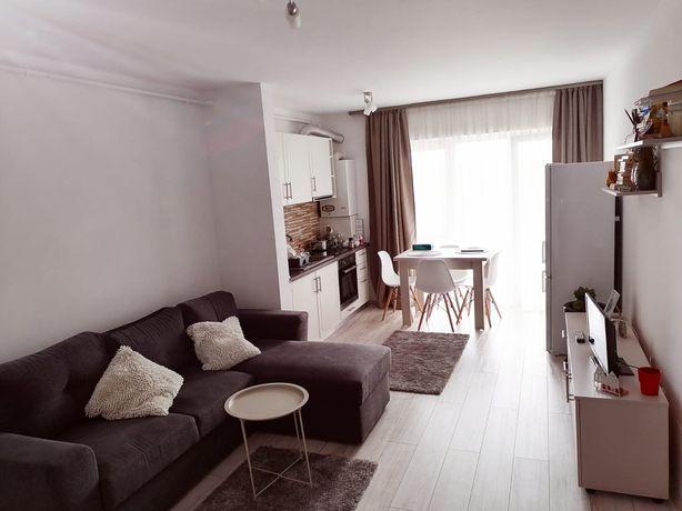 Apartament 2 camere complet utilat Calea Surii mici