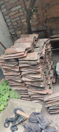 Турски керемиди стари