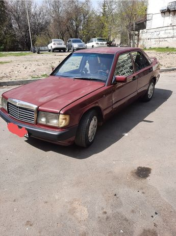 Продаётся Mercedes-Вenz A190
