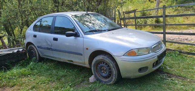 Rover 214i 1.4 Benzina an 2003