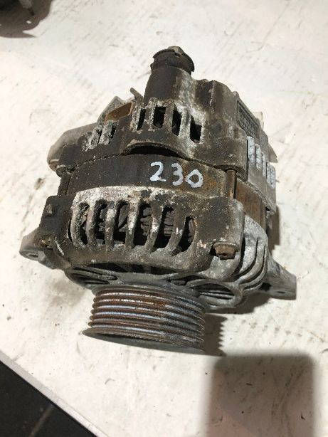alternator mitsubishi lancer garantie 90 zile