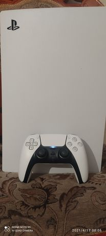 PlayStation 5       to