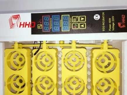 ПРОМОЦИЯ на инкубатор за 102 яйца Автоматичен