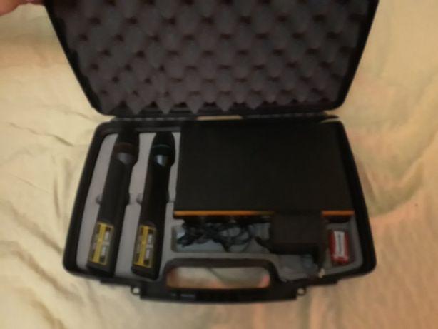 Microfoane fara fir MAC-MAH WD-828X