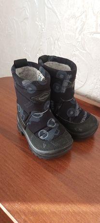 Ботиночки Kuoma в идеальном состоянии