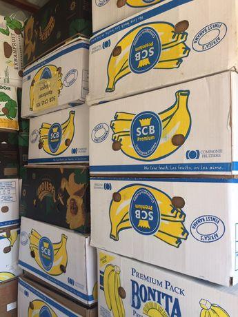 Baxuri de banane