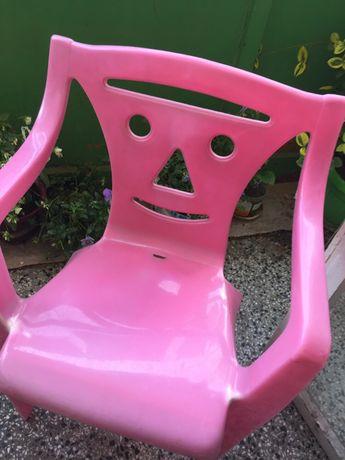 Много здраво и леко Детско столче Усмивка