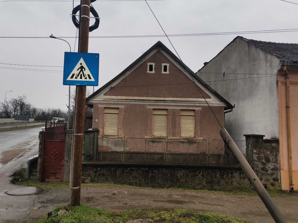 Casa de vânzare Lipova-Radna
