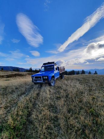 Aro camioneta 320
