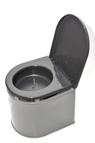 Toaleta portabila (WC) – pt camping sau persoane cu dizabilitati -NOUA