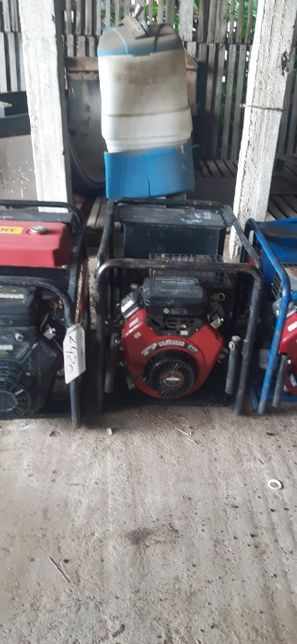 generator electric 13 kwa trifazic si monofazic