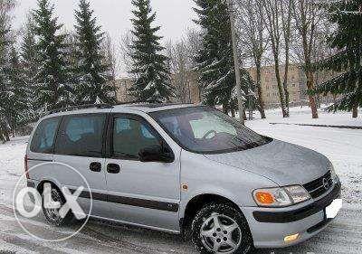 Opel Sintra Опел Синтра 2.2 бензин на части