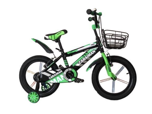 """Bicicleta copii 5-9ani cu roti ajutatoare, 16 inch"""""""