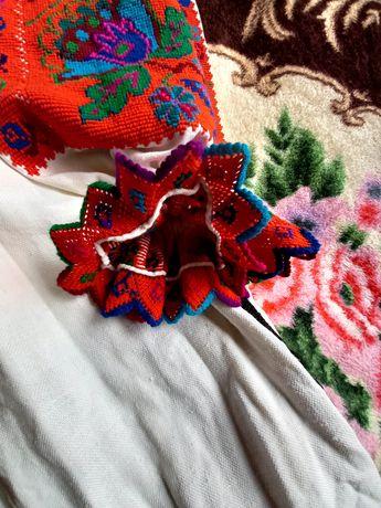 Costum padurenesc