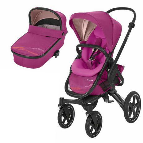 Maxi-Cosi Nova 4 Frequency Pink + кош за новородено