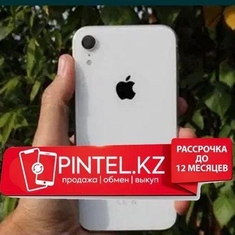 APPLE iPhone XR 512gb white, айфон XR, 512гб белый_42