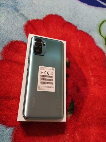 Redmi Note 10 128G Ram 4 4G LTE 5000 mah Battery доставка есть