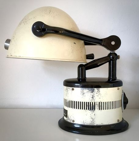 Lampa UV artdeco Original Hanau