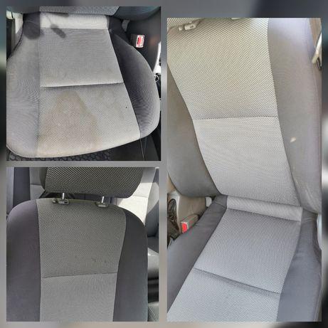 Почистване, подхранване и пране на автомобили и мека мебел