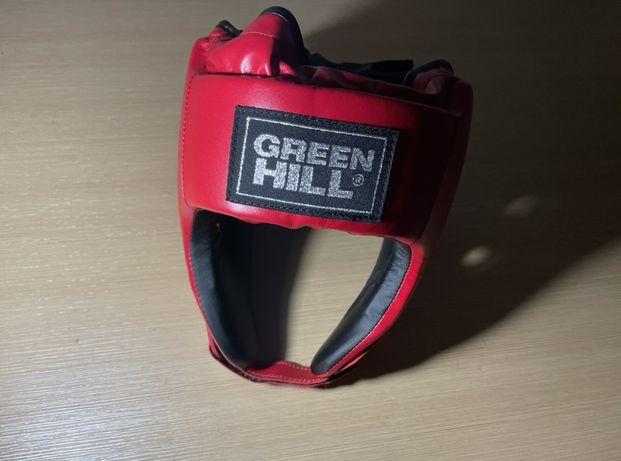 Боксерский шлем, размер M