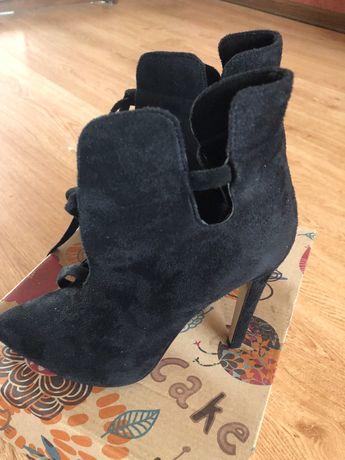 Обувь красивый почти новый