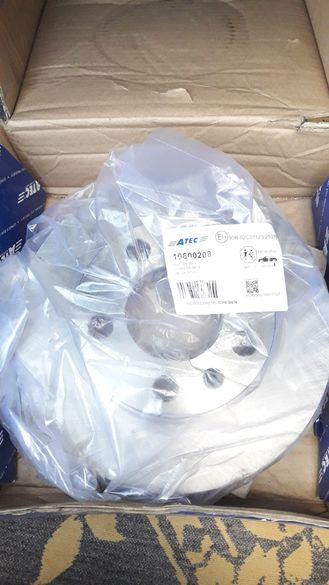 Задни спирачни дискове ATEC 10600208