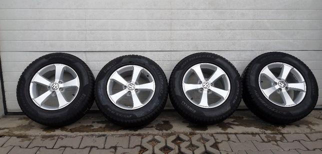 Jante VW Tiguan/T-Roc/ Ateca/Q3/,anv.iarna R16,5x112mm,Audi,Seat,Skoda
