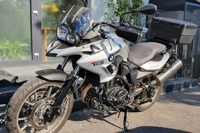 BMW F700 GS ,798cc , 2013, Germania, ABS, inmatriculat,stare excelenta